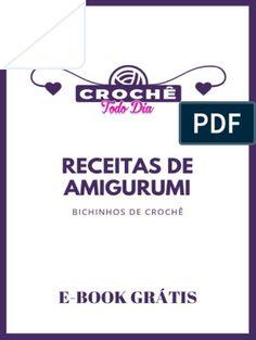 Doll Amigurumi Free Pattern, Crochet Doll Pattern, Amigurumi Doll, Minnie Baby, Crochet Gratis, Xmas Crafts, Pdf, Books, Pasta