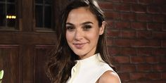 10 things you NEED to know about Gal Gadot
