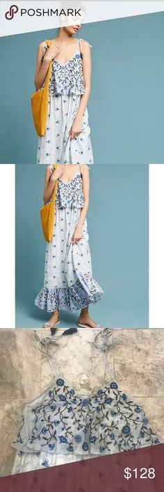 93399b85c1c NWT Anthropologie Alasdair Dress Brand New! Anthropologie Alasdair in size  M. Tags still attached. Label is falling off but bought it that way!