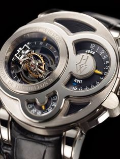 Expensive Watches for Men | Luxury Wrist Watches Mens