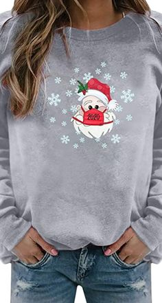 Finding cool Christmas Jumpers. Read the Blog with lot';s of this years best. The Best Christmas Jumpers 2020. Santa wearing a Mask Christmas Jumper 2020. Christmas Jumpers for Teenagers 2020. Christmas Jumpers for Teens 2020. Christmas Jumpers with Santa 2020. Covid Christmas Jumpers 2020. Cool Christmas Jumpers 2020. Christmas Lockdown Christmas Jumpers 2020. Christmas Jumper Day 2020. Fashionable Christmas Jumpers 2020. #christmas #christamsjumpers #xmas #gifts #giftideas Best Christmas Sweaters, Christmas Jumper Day, Xmas Gifts, Valentine Gifts, Winter Horse, Winter Fashion Outfits, Gift List, Friend Wedding