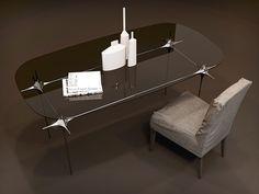 North Star | Table project | by Dmitry Kozinenko, Kiev, Ukraine