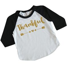 Toddler Thanksgiving Outfit Kids Thanksgiving Shirt Baby Thanksgiving Clothes *** Be sure to check out this awesome product.Note:It is affiliate link to Amazon.
