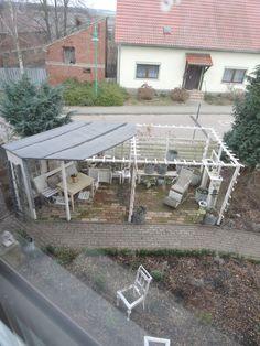 princessgreeneye: Duscha und das Dachzimmer..........