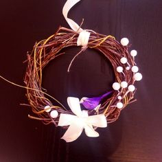 венок новыйгод wreath merry Christmas