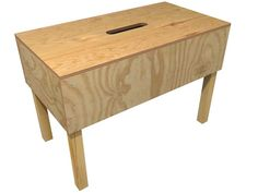 Bench Plans: Easy Woodworking Project