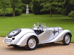 1937 Frazer-Nash BMW 328 Roadster