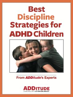 """50 Best Discipline Strategies for ADHD Children < free pdf"""" definitely need for my kids in the future. ADHD is in the family and coursing through my veins"""