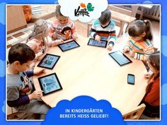 Fingerfun | iPad iPhone Kinder Apps