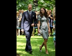 Will and Kate. Good Looking Couple.