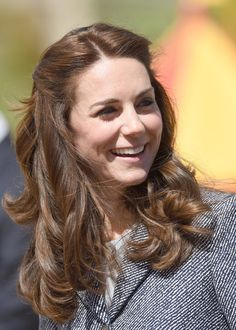 Pin for Later: The Duchess of Cambridge's Latest Appearance Will Give You Major Alice in Wonderland Vibes