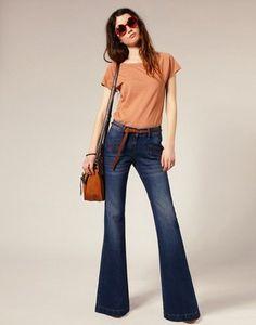 flared jeans - Google zoeken