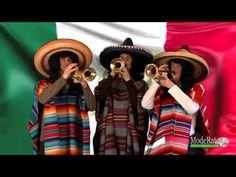 Kortina: Mexické dievča - YouTube Hats, Music, Youtube, Hat, Muziek, Music Activities, Youtubers, Hipster Hat, Musik