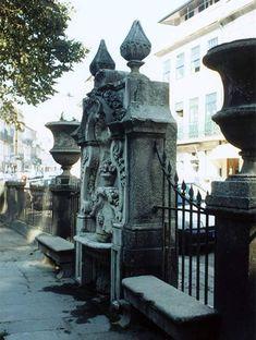 Porto Portugal, Douro, Gaia, Statue, Cards, Wine Pairings, Sculpture, Sculptures