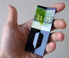 Outline Of Smart Phones In the Future | Fast Technolgy World