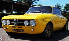 AR Giulia GTAM
