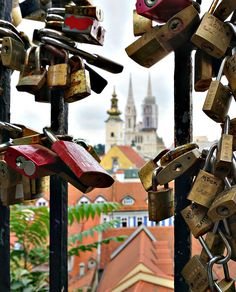 Things to do and see in Zagreb Croatia. Click to see all of our recommendations!
