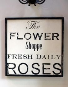 perfect craft for any girl with the middle name rose....oh yep i guess perfect for me then!!