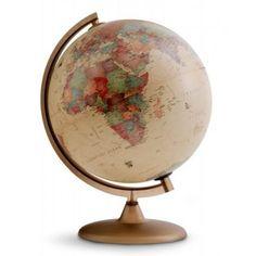World Globe Light 30cm Discovery £19.99