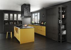 Stunning new kitchen from the new Bauformat German Kitchen range, exclusively at our Lincoln Showroom German Kitchen, New Kitchen, Contemporary Kitchen Inspiration, Builders Merchants, Bathroom Showrooms, Building Materials, Kitchen Cabinets, Lincoln, Range