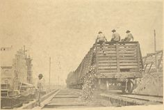 San Pedro, CA   Railroad Revival Tour 2012