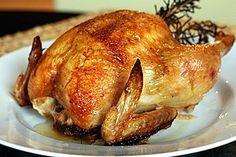 Рецепты из курицы.