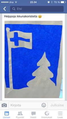 Ikkunakoriste Flag, Logos, Country, Art, Art Background, Rural Area, Logo, Kunst, Science