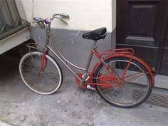 bici graziella