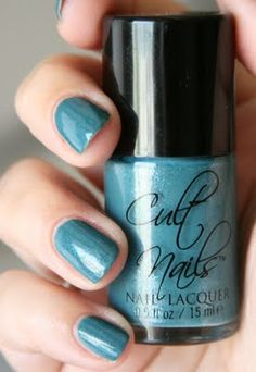 Cult Nails: Let Me Fly. This will be in my basket soon! #cultnails #jointhecult