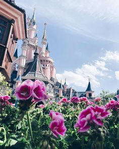 Disneyland Paris, Things To Think About, Instagram