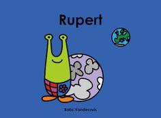 Rupert bij de dokter