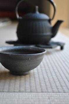 Takuji HAYASHI, Japan 林拓児 I love tea!