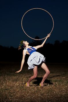 #hulahoop #hooping #fitness more on: weightedhulahoopworkout.com