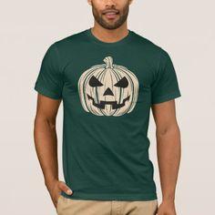 Simple Pumpkin Halloween Party | Shirt - Halloween happyhalloween festival party holiday