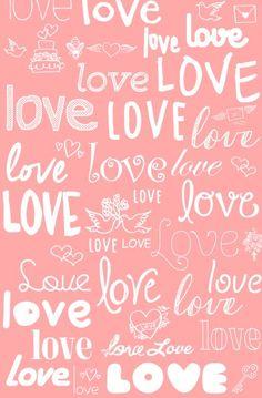 Fondo love;)