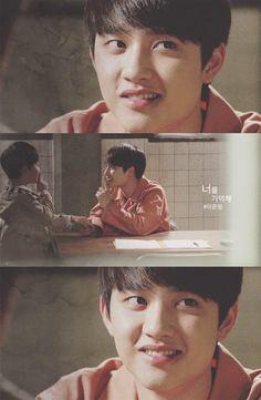 do kyungsoo i remember you Kyungsoo, Chanyeol, Kaisoo, Chanbaek, Exo Korean, Korean Drama, Nostalgia, Exo Album, Exo Lockscreen