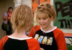 12 'Lizzie McGuire' Outfits Hilary Duff Should Totally Re-Wear