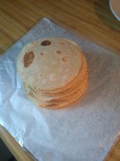 How to Make Homemade Corn Tortillas (Tortillas De Maiz) Recipe