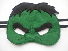 Hey, I found this really awesome Etsy listing at https://www.etsy.com/listing/121284720/angry-man-mask-for-dressing