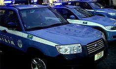 Reparto anticrimine Umbria Marche in azione a Foligno, controllate sale giochi
