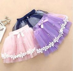Cheap kids girls skirt, Buy Quality girls skirts directly from China tutu skirt Suppliers: 2017 Summer Kid Girls Skirts Children Clothes Girls Kids Lace Flower Tutu Skirts Bowknot Pettiskirt Party Ballet Dancing Skirt Baby Girl Clothes Sale, Baby Girl Skirts, Baby Skirt, Cute Baby Clothes, Little Girl Dresses, Baby Dress, Girls Dresses, Newborn Girl Outfits, Cute Baby Girl Outfits