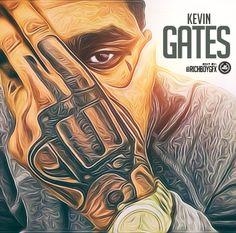 Kevin Gates #BWA