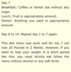 Sugar free diet plan ireland image 1