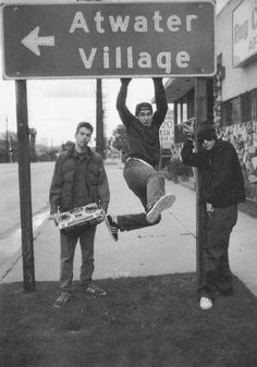 beastie boys  #cartonmagazine #oldschool #hiphop