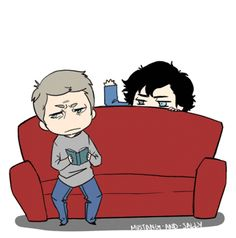 16 of the funniest Sherlock fandom moments in GIFs; pay attention to me Jawn!