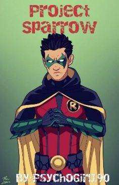 Commissioned by Roy Westerman Roysovitch Concept/Design also by Roy Westerman Character Owned by DC Comics Robin (Damian Wayne) commission Batman Robin, Son Of Batman, Robin Dc, Batman Family, Batman The Dark Knight, Superman, Batman Batman, Nightwing, Batwoman