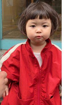 Cute Asian Babies, Korean Babies, Asian Kids, Korean Girl, Cute Babies, Cute Little Baby, Cute Baby Girl, Little Babies, Baby Kids