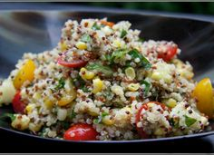 The newest trend in healthful grains is amaranth, a gluten-free protein option that is packed with protein, calcium and antioxidants. Start reaping the benefits of an amaranth-rich diet with these recipes! Healthy Grains, Healthy Eating, Clean Eating, Amaranth Recipes, Millet Recipes, Amaranth Grain, Easy Cooking, Cooking Recipes, Vegetarian Recipes