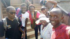 The Google Nairobi Local Guides Community . . . #localgudes #google #nairobilocalguides #mapyourworldweek