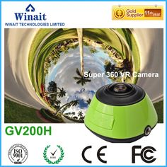 (72.65$)  Watch more here - http://ait29.worlditems.win/all/product.php?id=32794377676 - Freeshipping 360 panorama WIFI remote control 360*220 viewing HDMI interface 1280*1024 28fps Chinese action sport camera GV200H